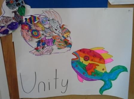 """Unity"" is a theme at BFM youth education"